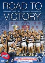 AFL Premiers : Road to Victory 2011