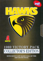 Hawthorn 1989 Collector's Victory Pack