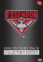 Essendon 2000 Collector's Victory Pack - Not Specified