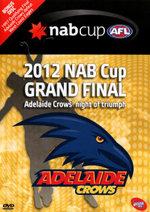 2012 NAB Cup Grand Final  - Dermott Brereton