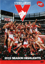 AFL Premiers 2012 : Sydney Swan Season Highlights