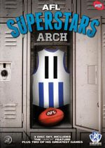 Superstar Series : Archer - Peter Daicos