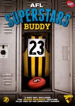 Superstar Series : Buddy - Buddy Franklin