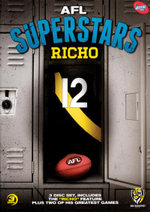 Superstar Series : Richo - Matthew Richardson