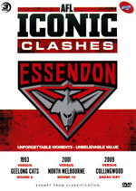 Iconic Clashes : Essendon