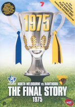 Final Story 1975 : North Melbourne vs Hawthorn