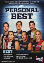 AFL : 2012 Personal Best - Volume 1 - Nick Maxwell