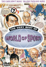 World Of Sport : The Very Best Of - Ron Casey