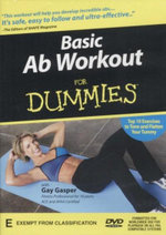 Basic Ab Workout For Dummies - Gay Gasper