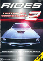 Rides - Complete Season 2