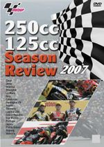 2007 MotoGP 250cc/125cc Season Review