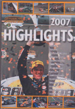 2007 V8 Supercars Official Season Review