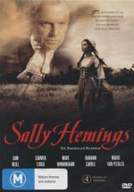 Sally Hemmings : An American Scandal : The True Story Of The Controversial Romance Between President Thomas Jefferson And Sally Hemings. - Sam Neil
