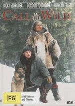 Call Of The Wild - Ricky Schroder