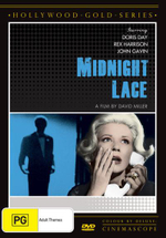 Midnight Lace - Herbert Marshall