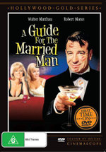 A Guide For The Married Man : Hollywood Gold - Series - Jack Benny