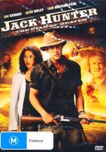 Jack Hunter & The Star of Heaven - Joanne Kelly