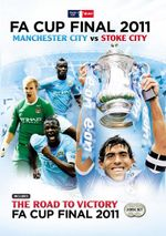 2011 FA Cup Final/Road to Victory Double pack