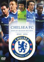 Chelsea FC: End of Season Review : 2010-2011