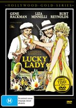 Lucky Lady : Hollywood Gold - Series - John Hillerman