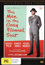 The Man In The Grey Flannel Suit : Hollywood Gold - Series - Marisa Pavan