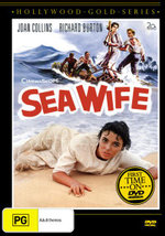 Sea Wife : Hollywood Gold - Series - Basil Sydney