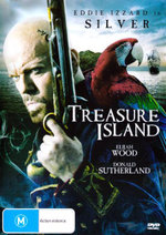 Treasure Island - Rupert Penry Jones