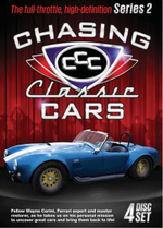 Chasing Classic Cars : Series 2