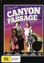 Canyon Passage - Patricia Roc