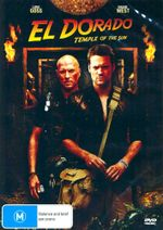 El Dorado : Temple of the Sun - Luke Goss