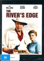The Rivers Edge : Hollywood Gold - Series - Ray Milland