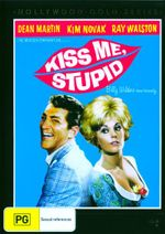 Kiss Me Stupid : Hollywood Gold - Series - Cliff Osmond