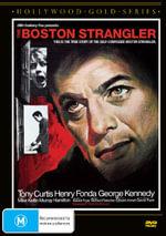 The Boston Strangler - Mike Kellin