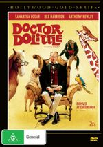 Doctor Dolittle - William Dix