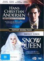 Hans Christian Anderson/Snow Queen : Fantasy Double Pack - Bridget Fonda