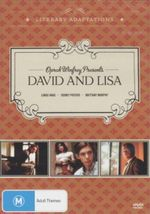 David And Lisa : Literary Adaptations