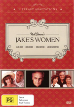Neil Simon's Jakes Women : Literary Adaptation