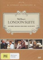 Neil Simon's London Suite : Literary Adaptation