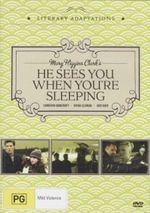 He Sees You When You're Sleeping : Literary Adaptations - Mary Higgins Clark