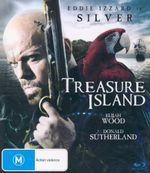 Treasure Island - Philip Glenister