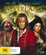 Neverland - Qorianka Kilcher