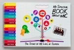 My Special Book About Me : The Story of my Life at School - Kidz Korner