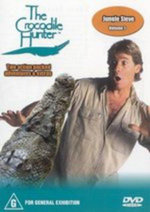 The Crocodile Hunter : Volume 5 - Terri Irwin