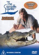 The Crocodile Hunter : Volume 6 - Terri Irwin