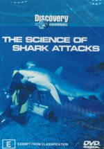 The Science of Shark Attacks : Discovery Channel - Alex Hearle