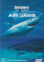 Air Jaws : Discovery Channel