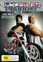 American Chopper : The Series - Tool Box 3 - Season 2
