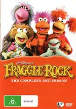 Fraggle Rock : The Complete Season 2 - Jim Henson