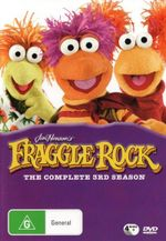 Fraggle Rock : The Complete Season 3