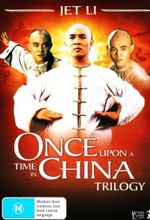 Once Upon a Time in China Trilogy - Yuen Biao